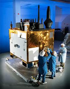 NASA Soldering