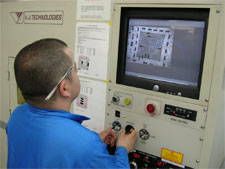 X-ray inspection of BGAs